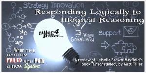 Unscheduled: Review by Matt Tiller