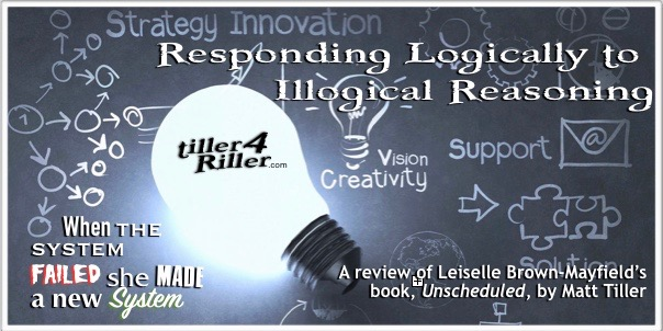 Unscheduled: Review by Matt Tiller